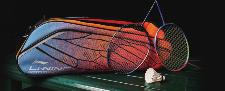 Li Ning Badminton Accessory