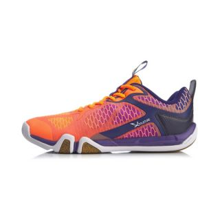 Li-Ning 2018 Men's Xtructure Soft Badminton Training Shoes