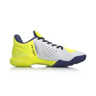 Li-Ning Attack II SE Women's Professional Badminton Shoes - Fluorescent Green | Li-Ning 2019 Spring
