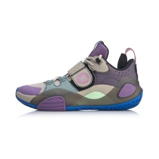 2019 WOW ALL CITY 8 Young Edition - Grey Purple