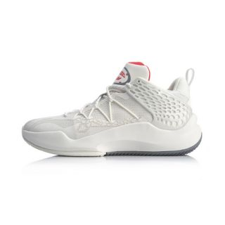 2020 Sonic Speed VIII Team Shoes - White