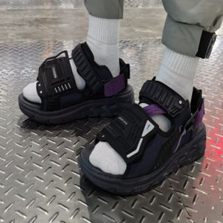 China Li-Ning SS21 Collection | PFW Hiker Men's Casual Sandals