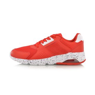 Li Ning Bubble Ace Women's Air Cushion Fashion Sports Casual Shoes