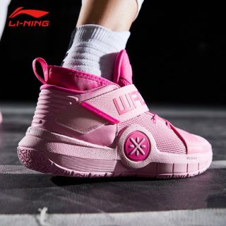 2019 Way of Wade All City 7 - Pink
