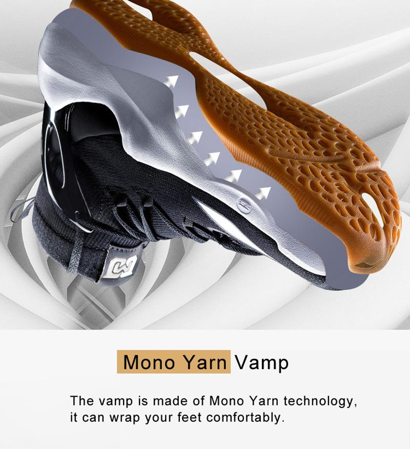 Li-Ning BB Sonic 6 VI Men's Professional Basketball Shoes